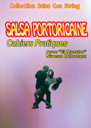 Salsa Mambo DVD : Training DVD