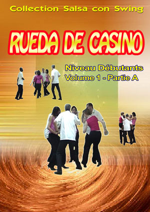 Rueda de Casino - Advanced Beginners - Volume 1