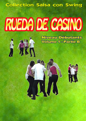 Rueda de Casino - Advanced Beginners - Volume 2